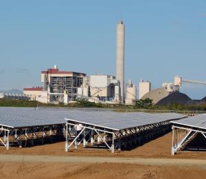 Windmar pide abrir el mercado de energía