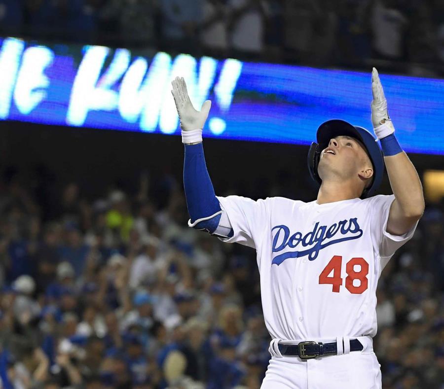 Horario, TV; cómo y dónde ver — Nationals vs Dodgers