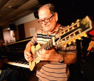 Jíbaro Jazz demostró la universalidad del cuatro