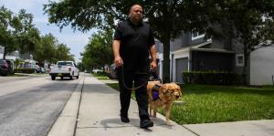Omar Delgado, de héroe a víctima de Pulse