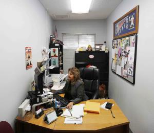 Nevada es el primer estado con mayoría femenina en la legislatura