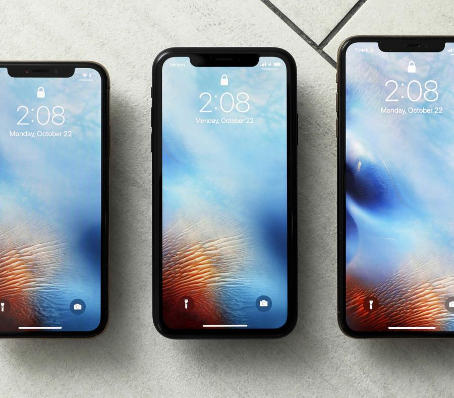 En China prefieren los iPhone de segunda ante crisis de Apple