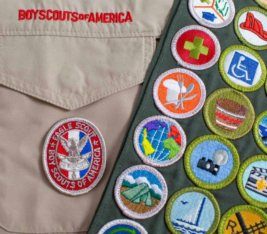 Resultado de imagen para Boy Scouts of America