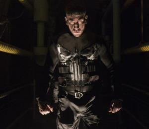 """The Punisher"", una historia de violencia que estrena Netflix"