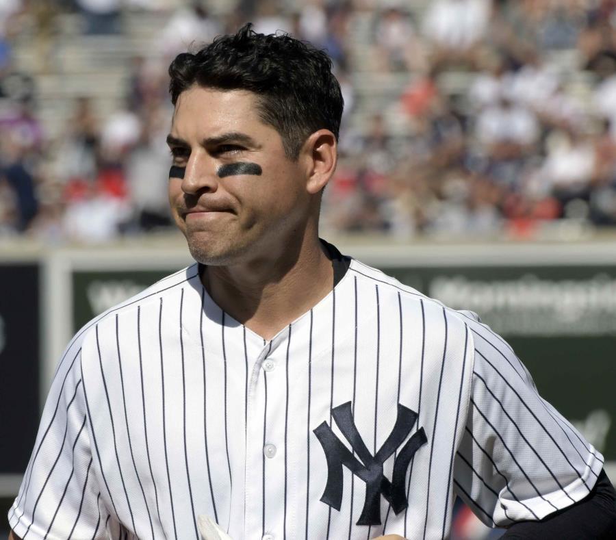 Los Yankees salen de Jacoby Ellsbury pero todavía le deben dinero