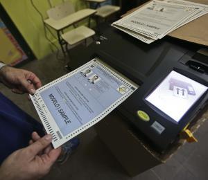 El voto electrónico: cuando hablan los que saben
