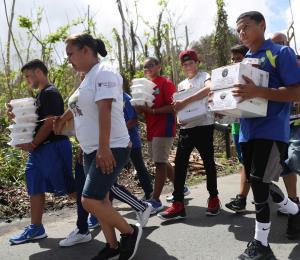 Un nuevo camino para el Tercer Sector en Puerto Rico