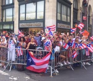 La diversidad cuasi esquizofrénica de Puerto Rico