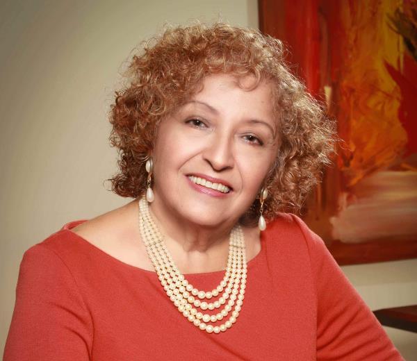 Carmen Haydee Núñez