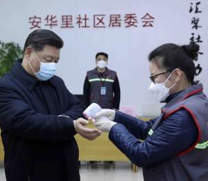 La crisis de los hospitales: ni el médico chino