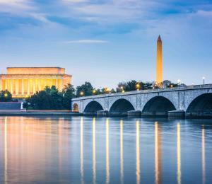Verán en audiencia el proyecto de estadidad para Washington D.C.