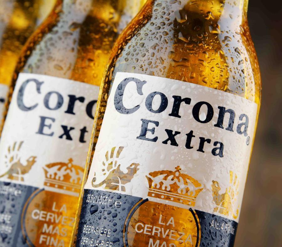 Consumidores dejarán de tomar cerveza Corona por miedo al coronavirus, dice encuesta