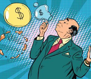 Fema y la cuarta burbuja financiera