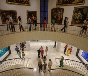 ¿Jueves con sabor a viernes en el Museo de Arte de Ponce?