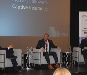 Puerto Rico terreno fértil para los seguros internacionales