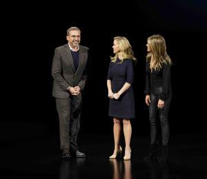 Steven Spielberg, Oprah Winfrey y Jennifer Aniston entran al servicio de Apple TV+