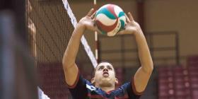 Mayagüez termina con el invicto de Naranjito en el voleibol masculino