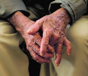 Compasión con nuestros viejos