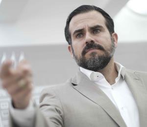 ¿Es viable una candidatura de Ricardo Rosselló?