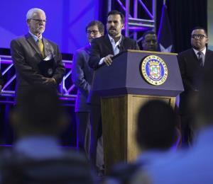 """Gobernador lanza advertencia a los que """"obstaculizan"""" el Plan Vital"""