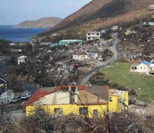 Cuba ayudará a Dominica a recuperarse tras el paso del huracán María