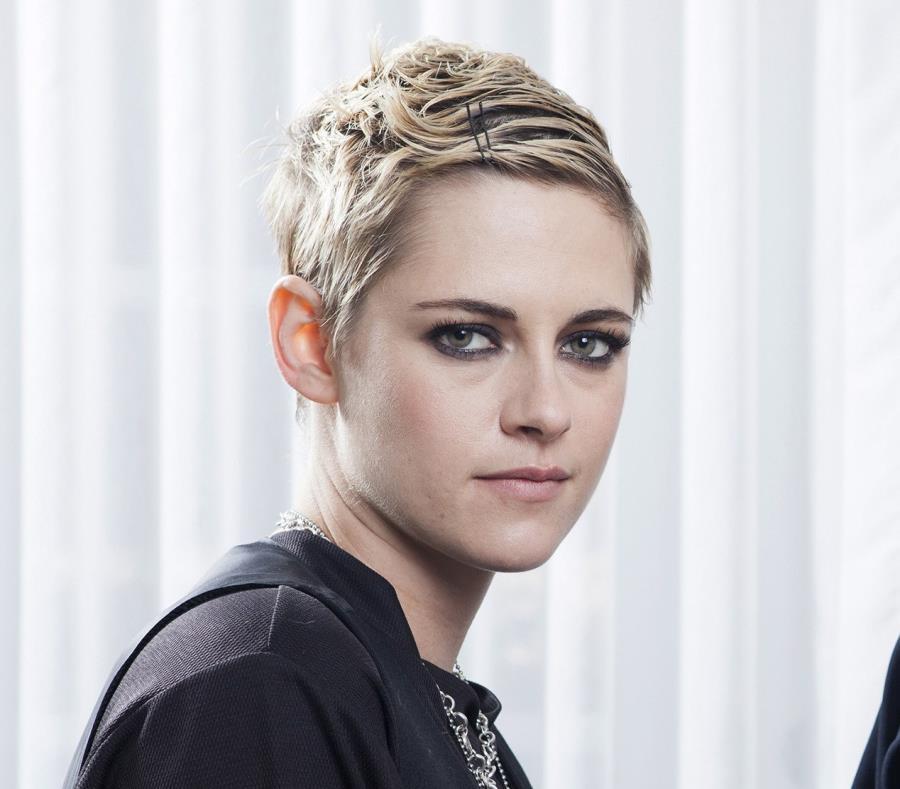 Kristen Stewart es una de las protagonistas de la nueva entrega de