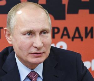 Kremlin no admite que se mencione a Putin en relación a caso de exespía