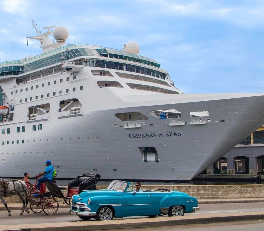 Cuba reitera rechazo a recrudecimiento de bloqueo impuesto por EEUU