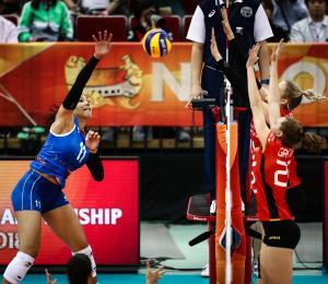 Puerto Rico cae ante Alemania en el Mundial de Japón