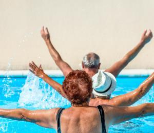 Aptitud física a cualquier edad