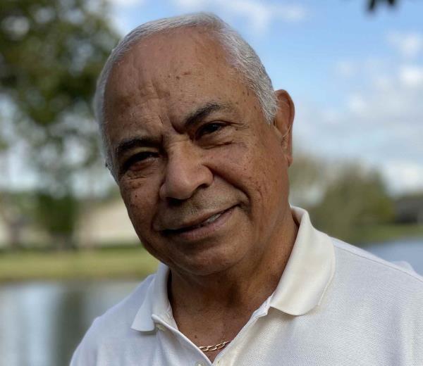 Marcos Ramos Meléndez