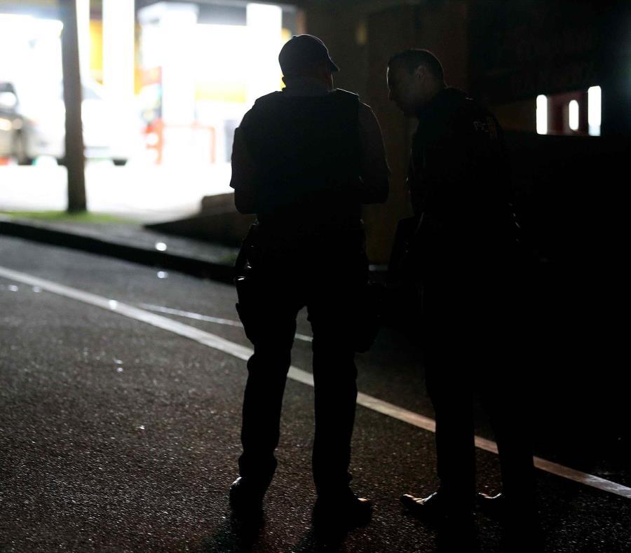 El caso fue referido a la División de Robos del Cuerpo de Investigaciones Criminales (CIC) de San Juan (semisquare-x3)