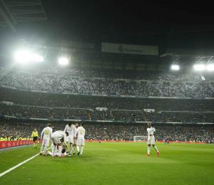 España suspende indefinidamente sus ligas de fútbol por el coronavirus