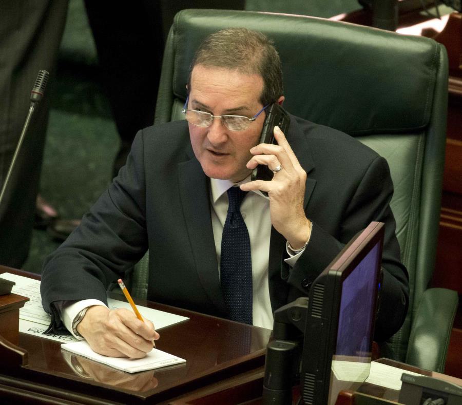 El legislador Víctor Torres dio a conocer esta noticia hoy, sábado. (semisquare-x3)