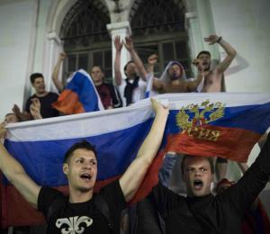 El Mundial desafía preconcepto hostil de los rusos