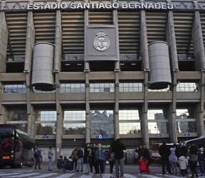 Cuenta regresiva para la final de la Copa Libertadores en Madrid
