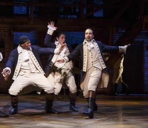 """El problema de """"Hamilton"""" no es la seguridad"""