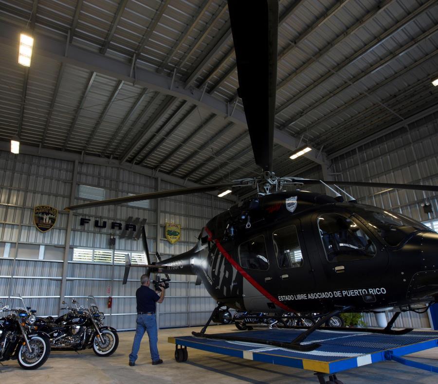 Resultado de imagen para helicóptero fura rossello