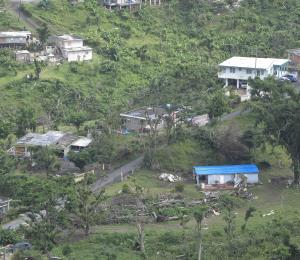 En el ostracismo los pueblos montañosos