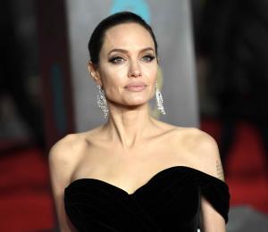 Angelina Jolie pide invertir en la educación para los refugiados