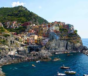 Italia se prepara para el turismo con pruebas gratuitas