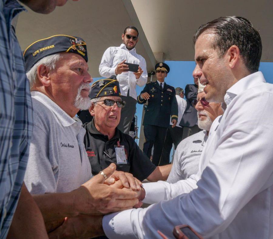 Las medidas podrían significar un alivio económico al veterano. (semisquare-x3)