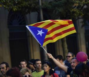 La república bufa de Cataluña