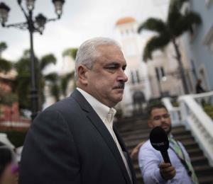 Rivera Schatz no tendrá que comparecer ante la Fiscalía federal