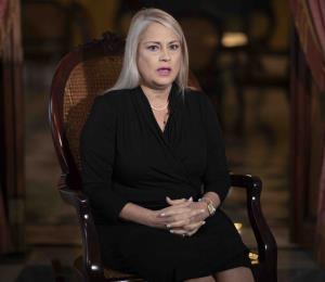Wanda Vázquez y el 2020