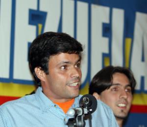 La libertad del líder venezolano Leopoldo López