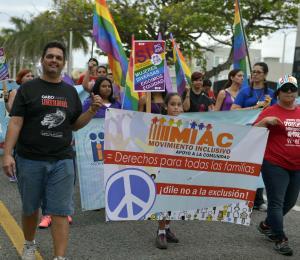 La igual protección de ley contra la discriminación