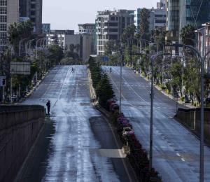 Etiopía posterga elecciones por el coronavirus
