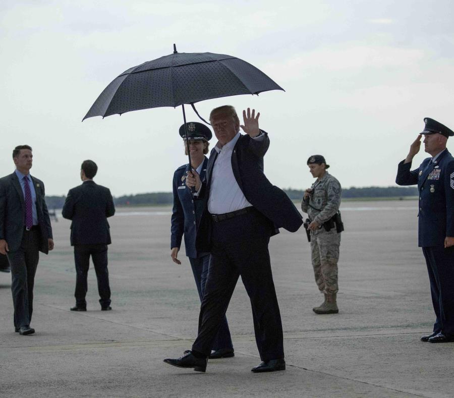 Amenazas de Trump a México estremecen industrias del mundo