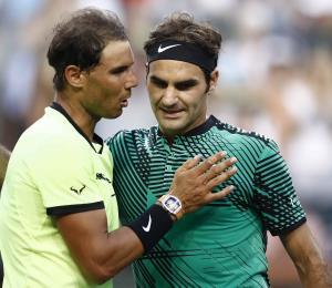 """Federer-Nadal en el Abierto de Francia, una semifinal """"magnifique"""""""